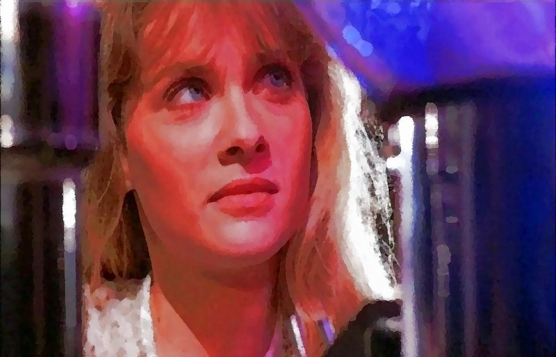 Barbara Crampton American From Beyond